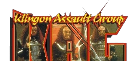 Klingon Assault Group