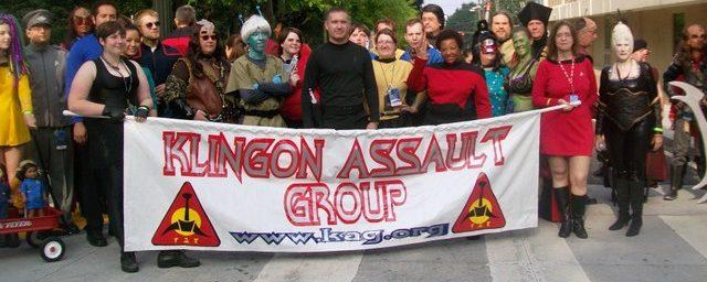 AER: Dragon*Con 2013
