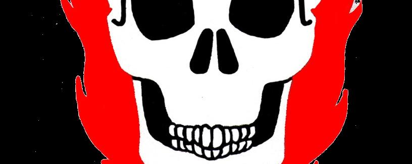 AER: Death Touch Squadron Samhain/Halloween Party