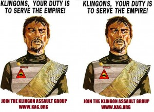 Klingonrecruit