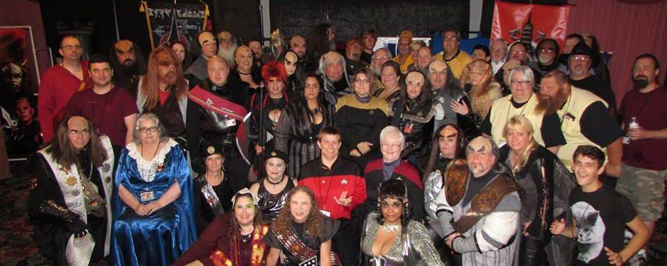 AER: IKV Raptor's Heart – Daytona Beach Klingon Feast