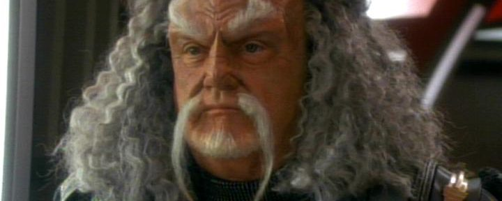 William Campbell (Koloth)