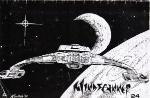 Mind Scanner 16 01