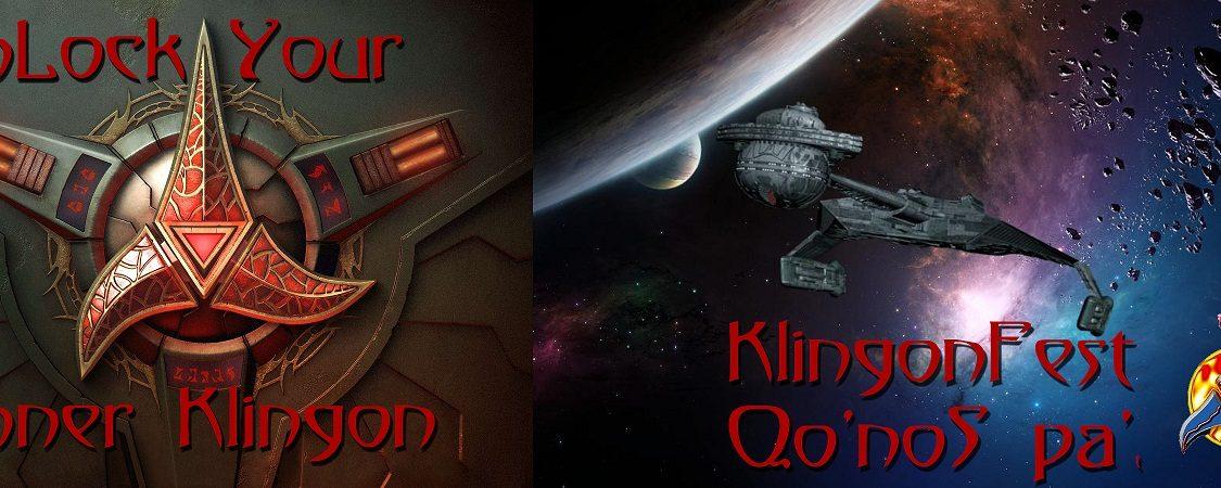 Klingonfest At Starfest 2015!
