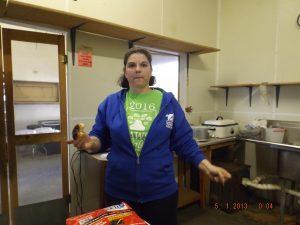 SCHS Coordinator of Volunteers