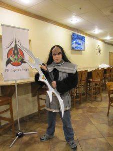 Copngregation Honorary Klingon 02