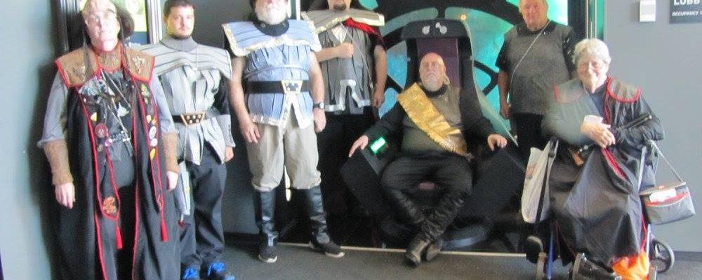 AER: Star Trek Beyond Premiere
