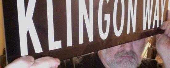 The Klingon Way Letter Campaign