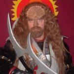 Profile photo of Lieutenant Commander Lartoq vestai HoDur