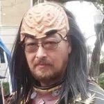Profile photo of Lieutenant Khyron tai-Krom