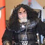 Lieutenant Karm vestai-Drexa