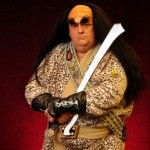Profile picture of Lieutenant Kru'Den tai-Martok